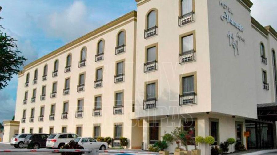 Mantiene operaciones sector hotelero en Tamaulipas