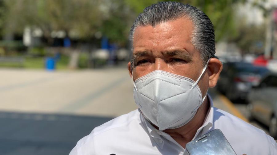SNTE advierte que maestros de escuelas pública no regresarán hasta que sean vacunados