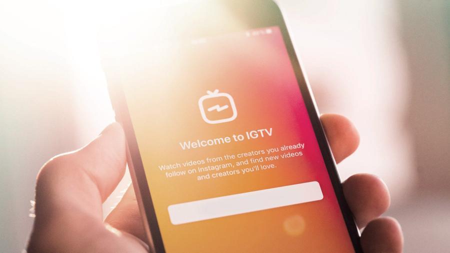 """Instagram presenta las """"insignias"""" para que usuarios ganendinero"""