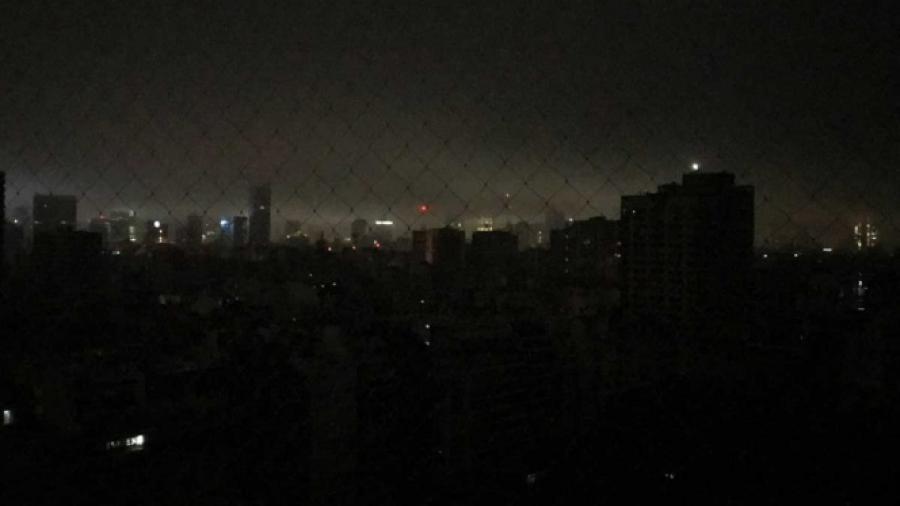 Servicio eléctrico comienza a restablecerse en Argentina y Uruguay tras apagón