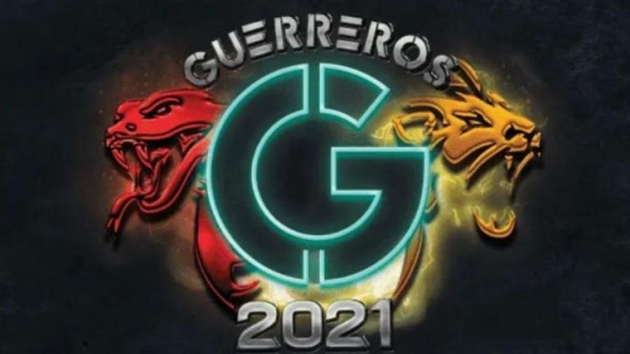 """Reanudan grabaciones de """"Guerreros 2021"""" tras caso de COVID-19"""