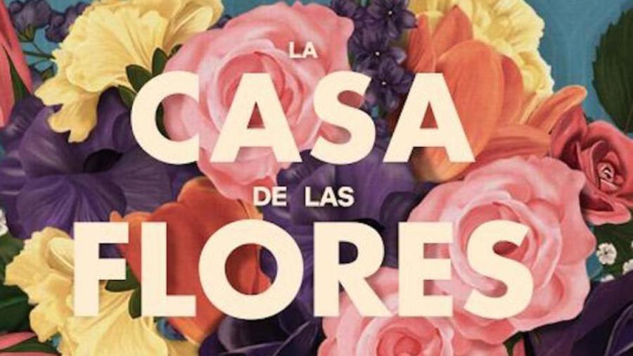 La segunda temporada de 'La Casa de las Flores' llegará el 18 de octubre