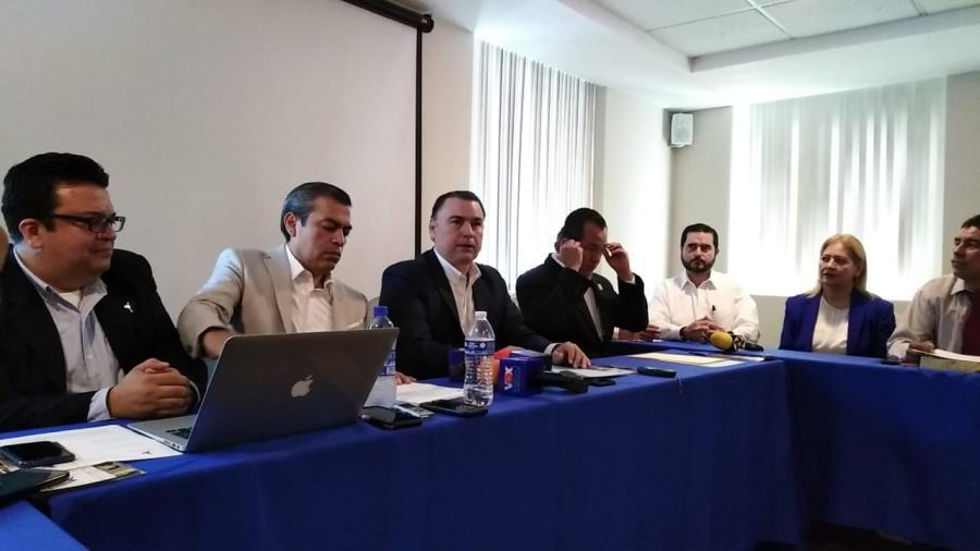 Entra en función Consejo Interreligioso en Tamaulipas
