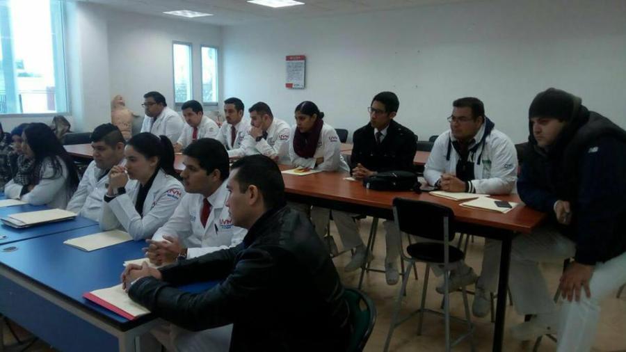 Invitan a pasantes a realizar su servicio social en las unidades de salud