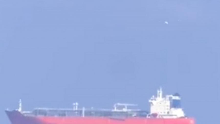 Inicia normalización de descarga de buques petroleros