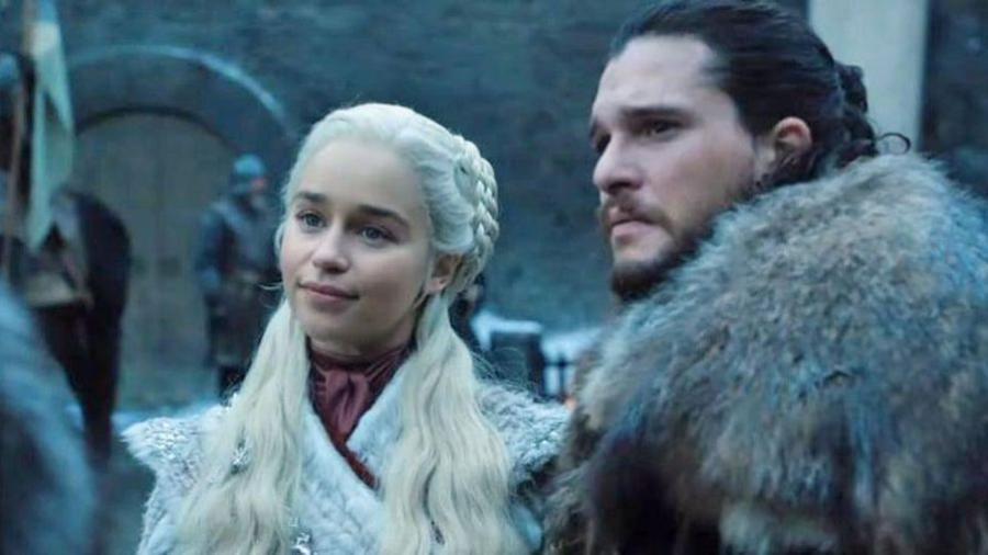 """""""Game of Thrones"""" rompe records de audiencia en el debut de su última temporada"""