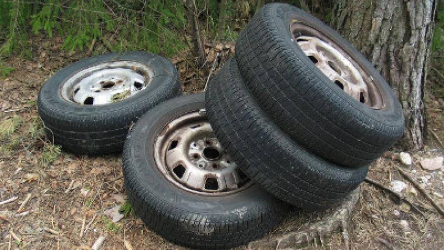 Necesario programa de recolección de neumáticos