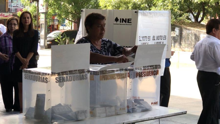 PAN y Morena ganadores en Tamaulipas: PREP