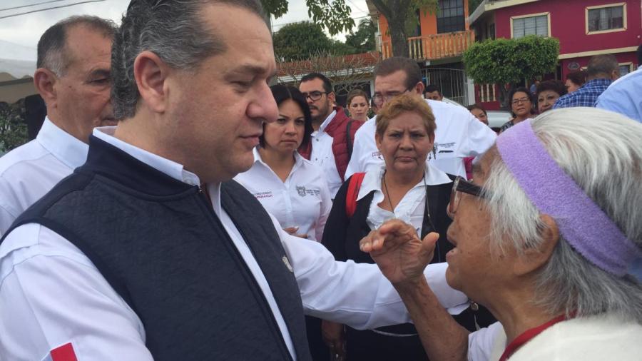 Se reunirá Alcalde de Madero con nuevo Comandante de la Primera Zona Naval
