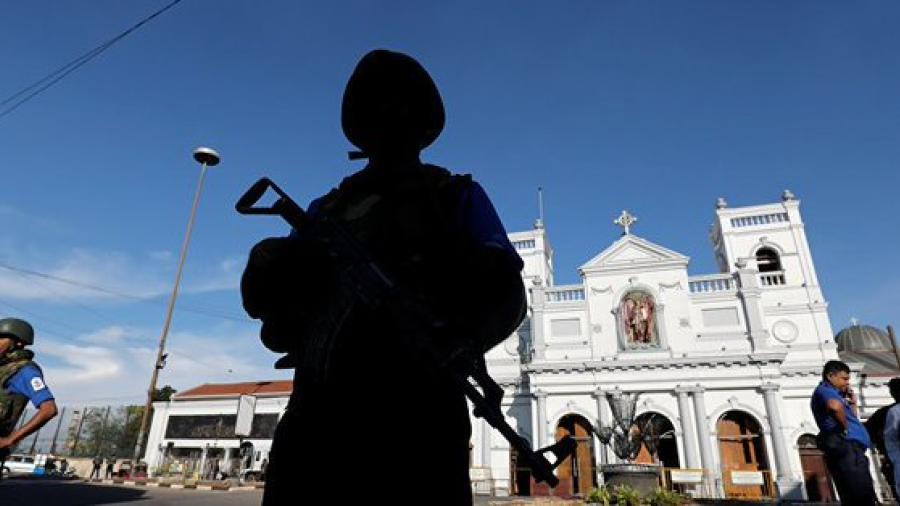 Sri Lanka promete erradicar el terrorismo