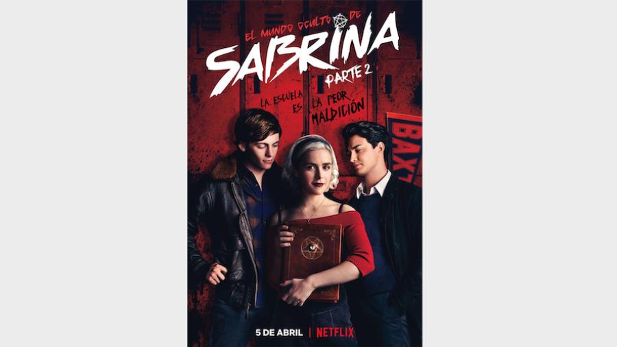 "Anuncian fecha de segunda parte de ""El mundo oculto de Sabrina"""