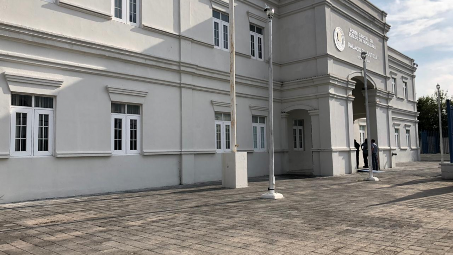 Abogados litigantes solicitan reapertura de tribunales y juzgados