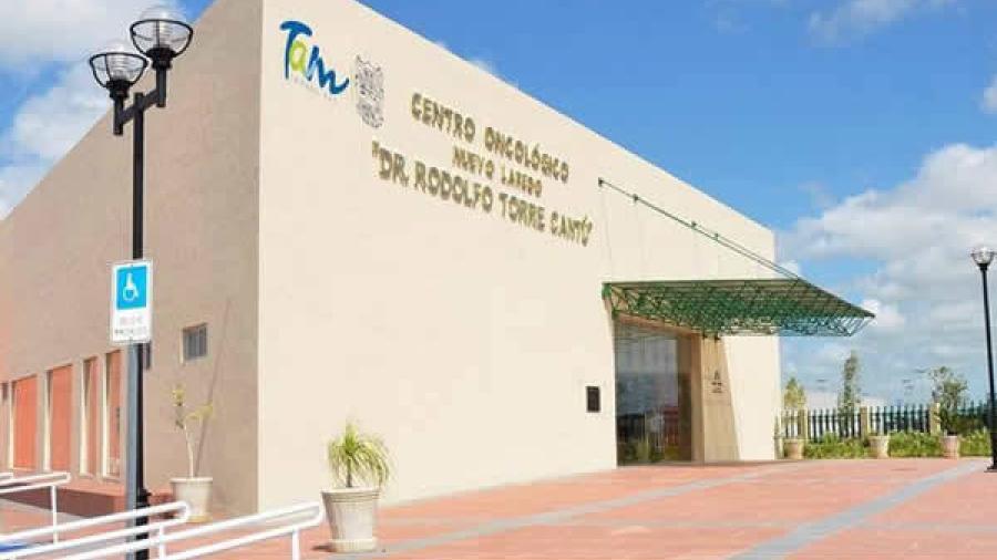 Inaugurarán quirófano oncológico en Nuevo Laredo en próximos días
