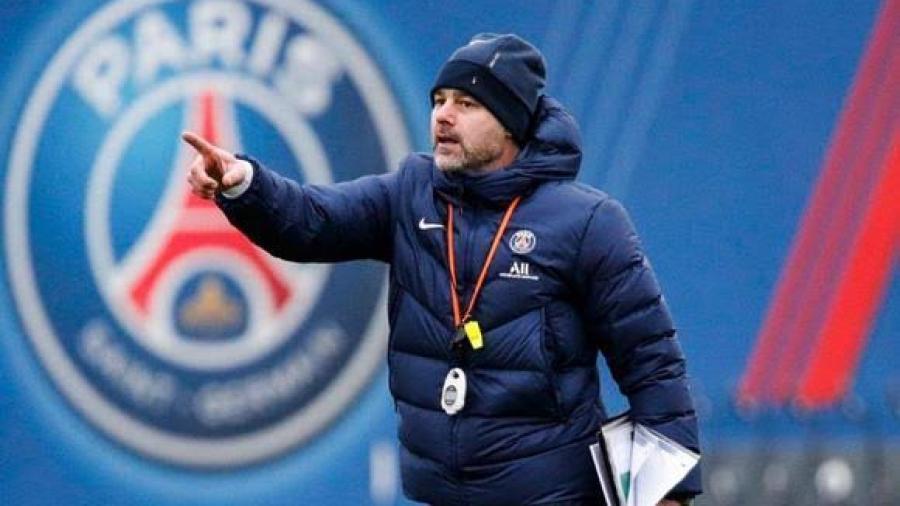 Pochettino seguirá con el PSG por dos años