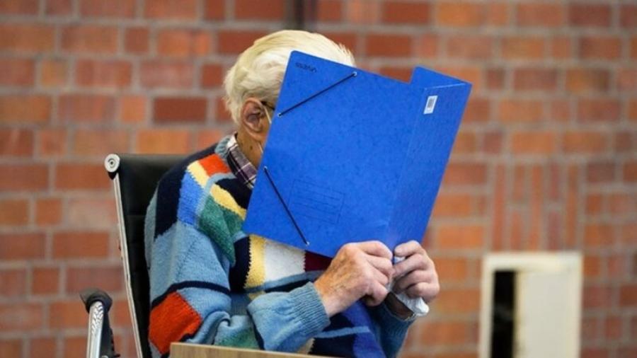 Juzgan a ex guardia nazi, acusado de tres mil muertes en el holocausto