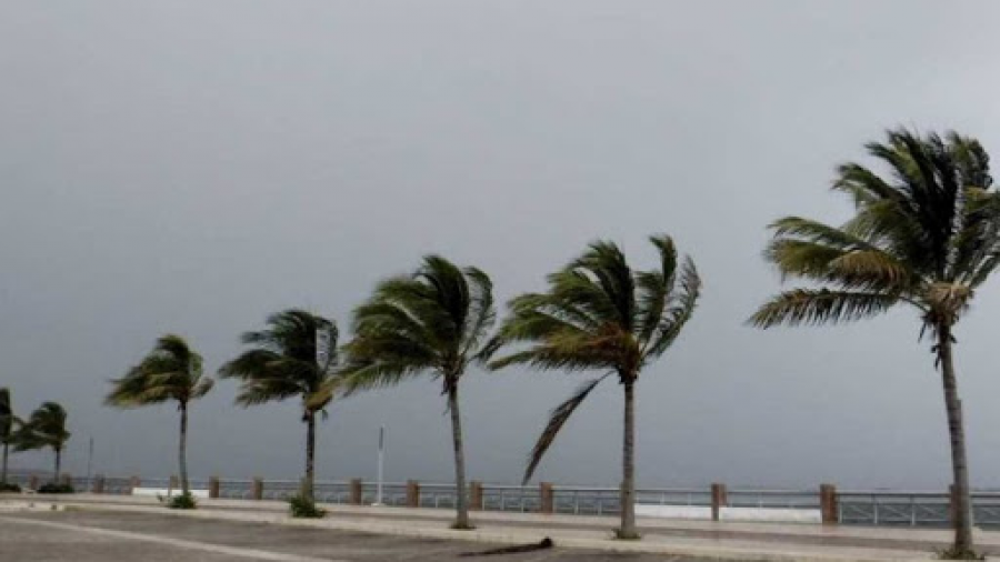 Prevén vientos fuertes en norte y noreste del país