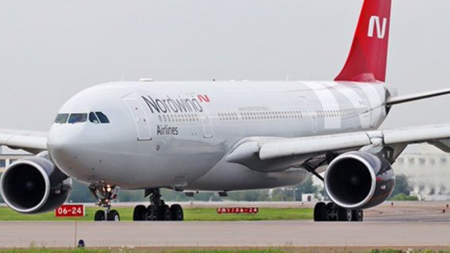 Avión ruso aterriza de emergencia en Turquía