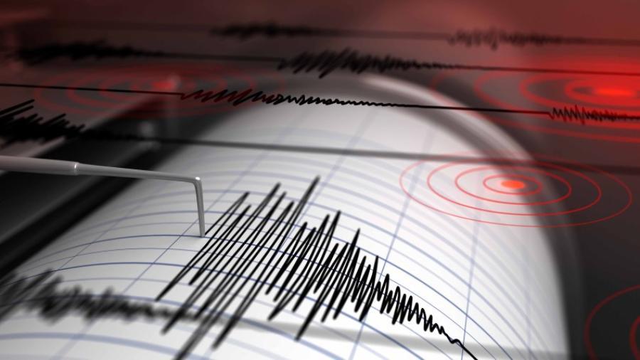 Se registra sismo de 5.1 con epicentro en Pinotepa, Oaxaca