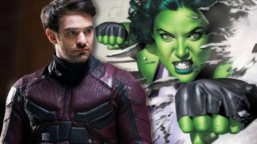Daredevil podría aparecer en 'She-Hulk'