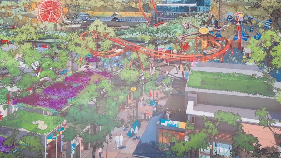 Llega el primer vistazo al Parque Urbano Aztlán, la nueva atracción gratuita de la CDMX