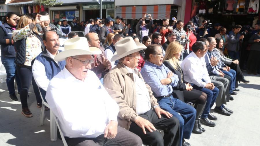 Inauguró Alcaldesa Maki Ortiz el Buen Fin