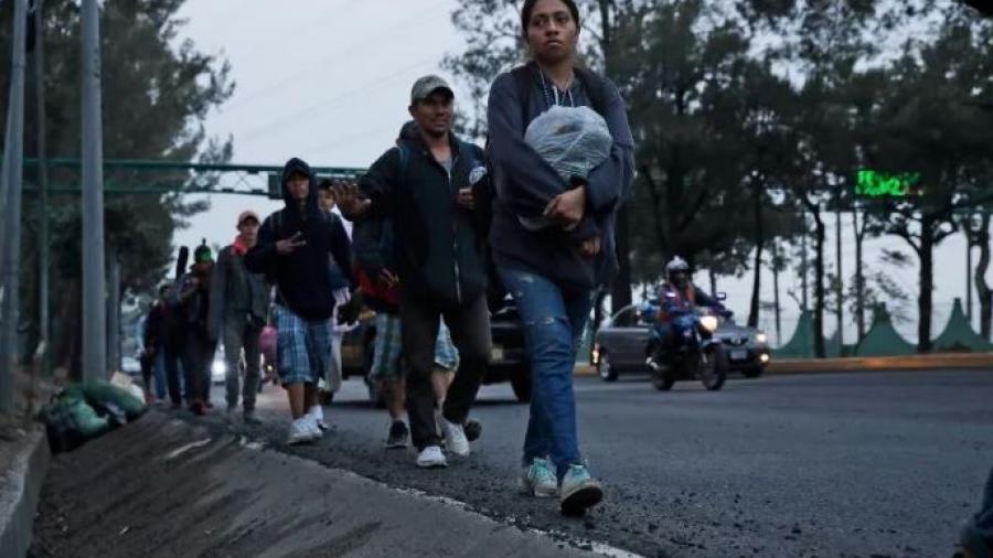 Estados Unidos advierte que aplicara leyes migratorias contra hondureños