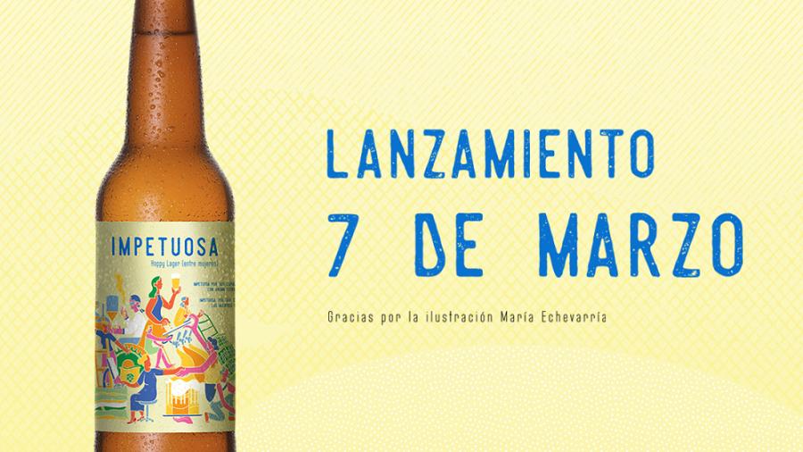 ¡De México para el mundo! Mujeres se unen para crear nueva cerveza