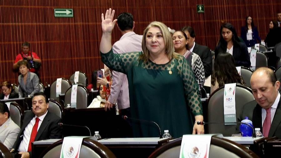 Aprobamos mayor castigo para feminicidas y violadores: Adriana Lozano