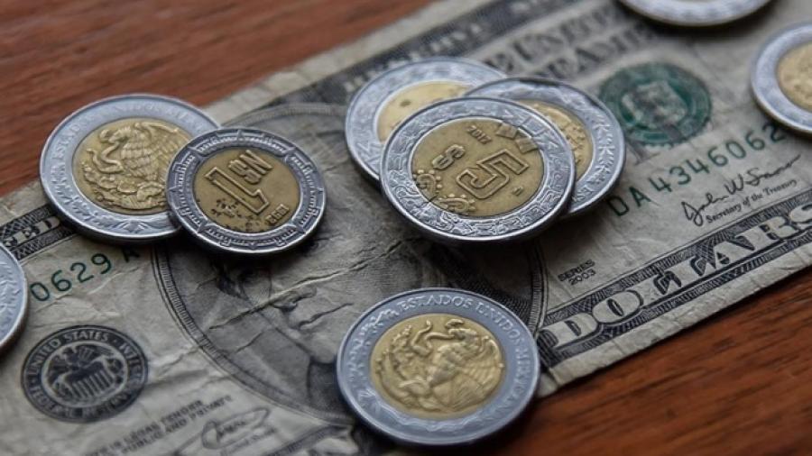Dólar alcanza $20.20 en bancos