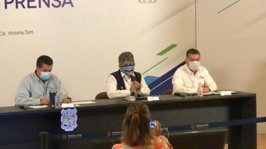 Quedan 5 municipios en fase uno: Gloria Molina