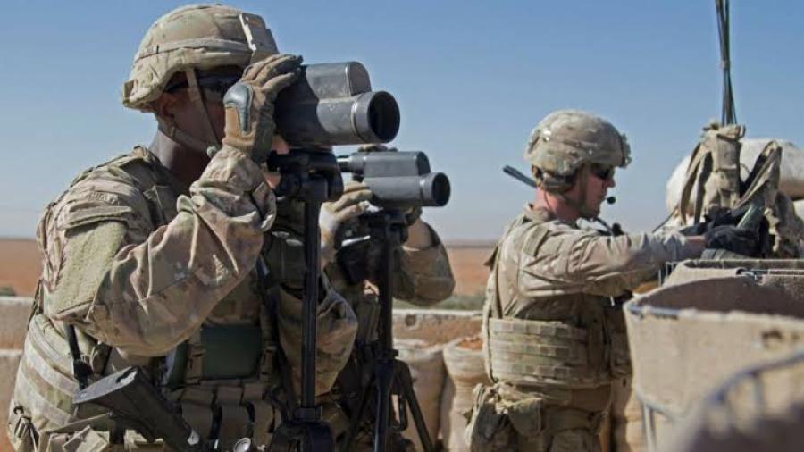 Inicia EU el retiro de sus tropas de Siria