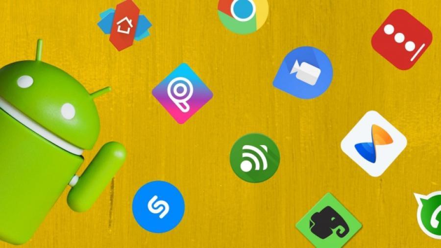Aquí algunas aplicaciones gratis para Android en Play Store