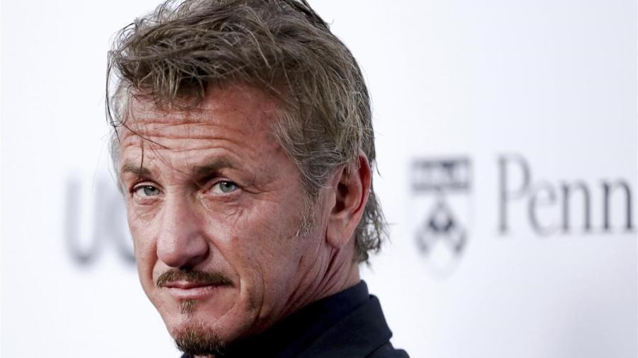 """Sean Penn dirigirá y protagonizará """"Flag Day"""""""