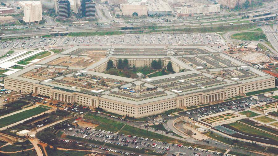 Reportan tiroteo cerca de las instalaciones del Pentágono