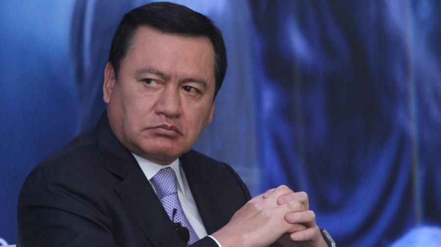 Investigan patrimonio de Osorio Chong tras descubrir 14 mdp injustificados