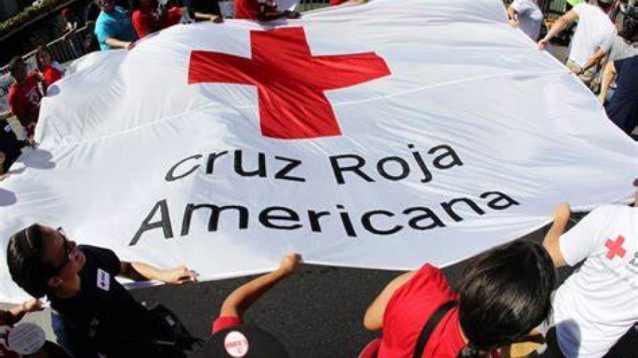 Cruz Roja ofrecerá ayuda a las familias afectadas por Hanna en el Valle de Texas