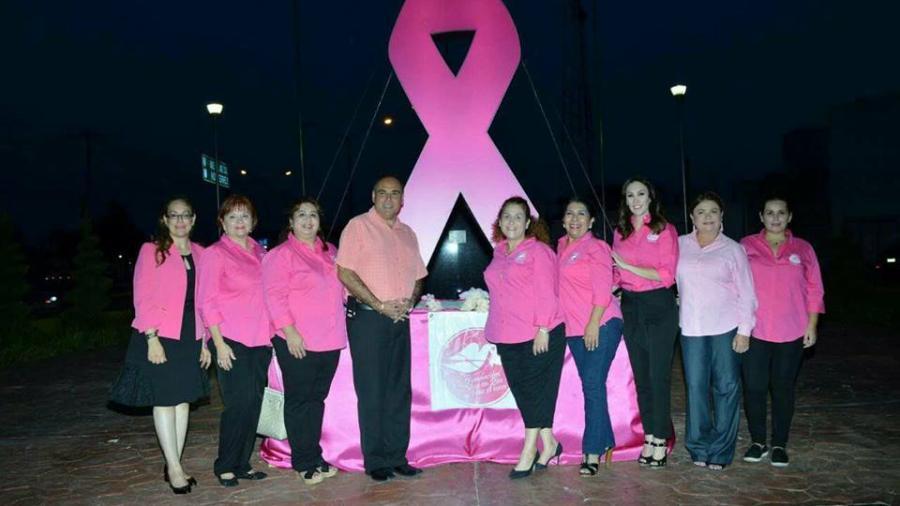 Más impulso a prevención del cáncer de mama