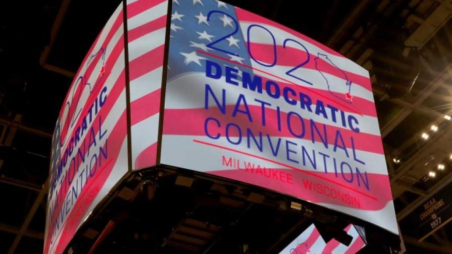 Milwaukee, la ciudad que conocerá al candidato demócrata presidencial de 2020