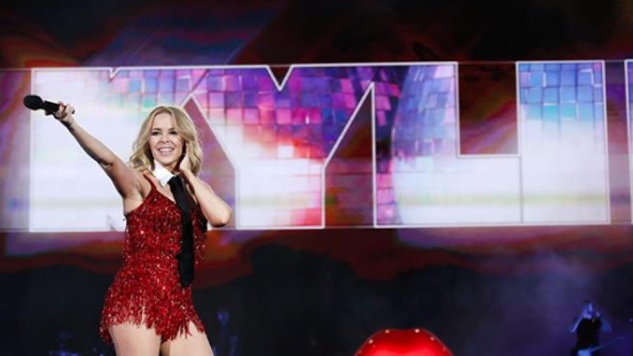 Anuncia Kylie Minogue su regreso con nuevo álbum