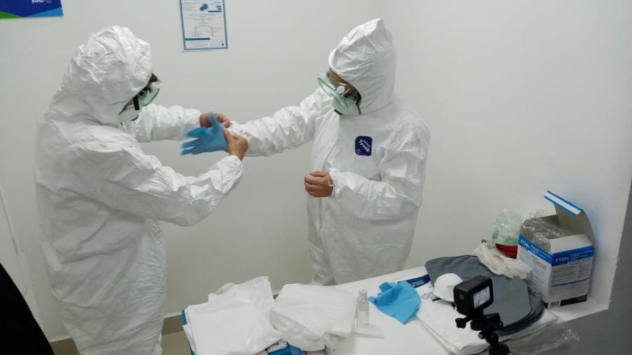 Pide Salud evitar pánico por coronavirus; no hay casos sospechosos ni confirmados en Tamaulipas
