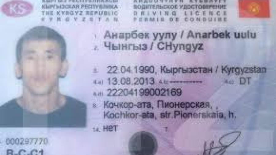 """""""Me quede dormido"""" dice el taxista que arrolló a 7 personas en Moscú"""