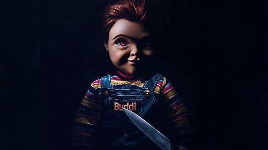 Primer tráiler de Chucky