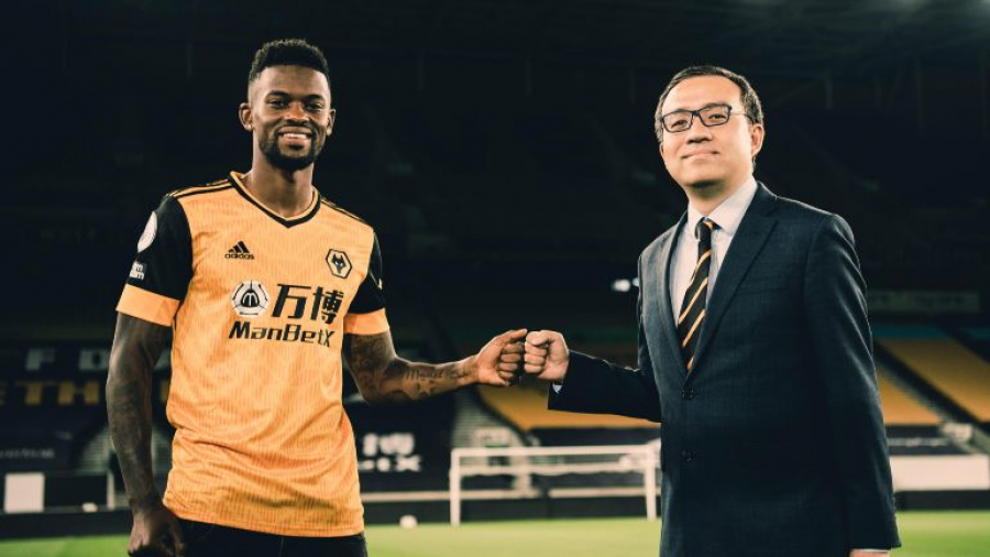 Barcelona confirma el traspaso de Semedo al Wolverhampton