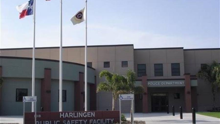 Encuentran sin vida a preso en su celda en Harlingen