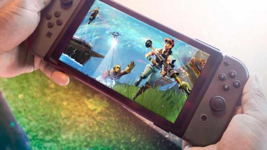 Nintendo Switch triunfa en la feria E3