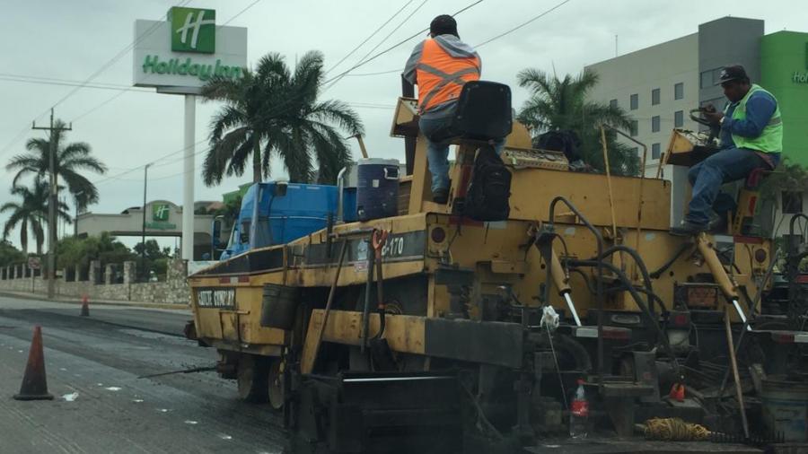 Se realizará programa emergente para rehabilitación de calles y avenidas principales