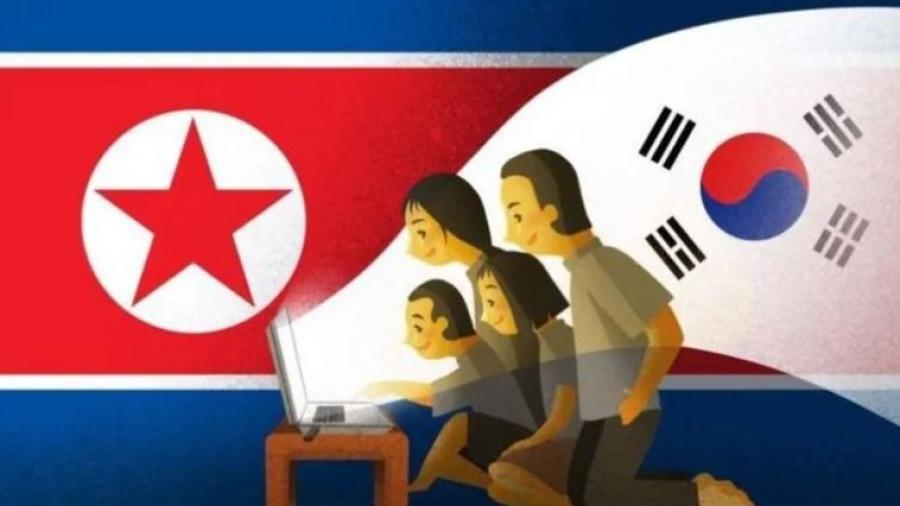Corea del Norte castigará duramente a quien sea sorprendido viendo series extranjeras