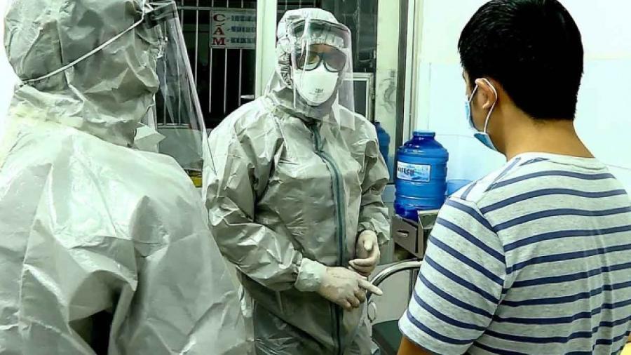 Internan a hombre en EU por síntomas de coronavirus