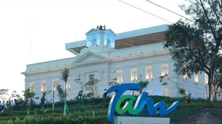 El 11 de abril abre sus puertas el museo del niño
