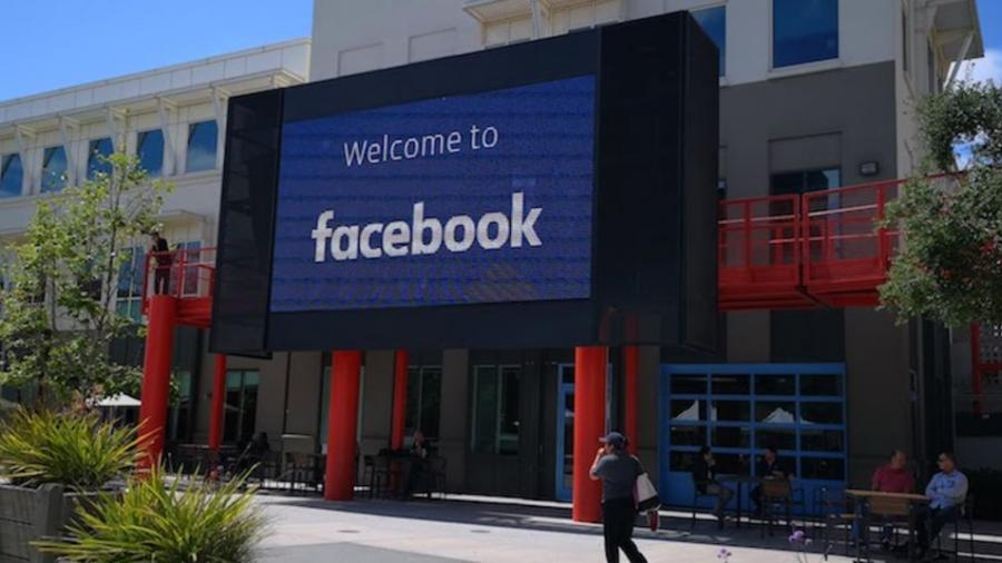 Trabajadores de Facebook continuarán en 'Home Office' hasta julio del 2021